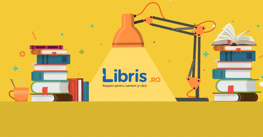 Cod Reducere Libris.ro -20% extra-reducere la orice comanda