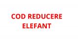 Suplimente alimentare cu un cod reducere elefant.. suplimentar